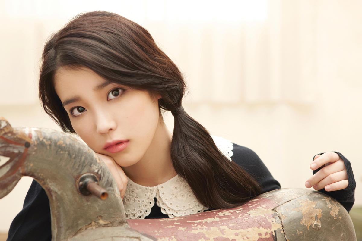 Tự tin với đôi mắt bấm mí Hàn Quốc 1