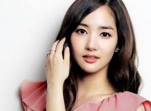 Bấm mí Hàn Quốc đẹp như Park Min Young