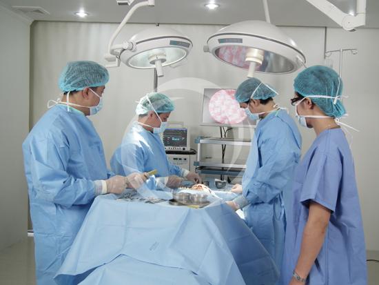 Trào lưu phẫu thuật cắt mí mắt lên ngôi 3