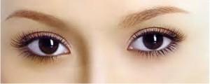 Thẩm mỹ mắt ở đâu đẹp cho mắt ❷ mí tự nhiên?