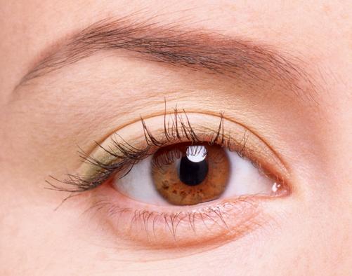 Cắt mí mắt dưới giúp đôi mắt bạn to tròn, long lanh hơn1