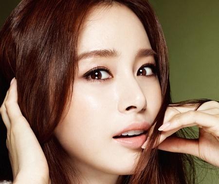 Đẹp rạng ngời với công nghệ thẩm mỹ mắt Hàn Quốc