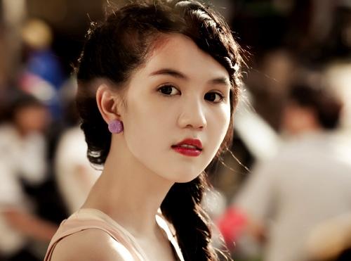 """Những đôi mắt đẹp của mỹ nhân Việt có sức """"nhấn chìm"""" phái mạnh"""
