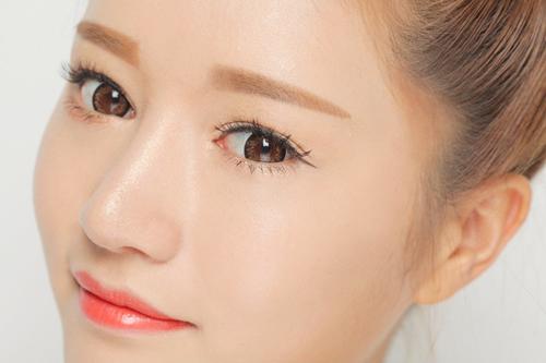 Cắt mí dưới an toàn theo công nghệ thẩm mỹ mắt Hàn Quốc