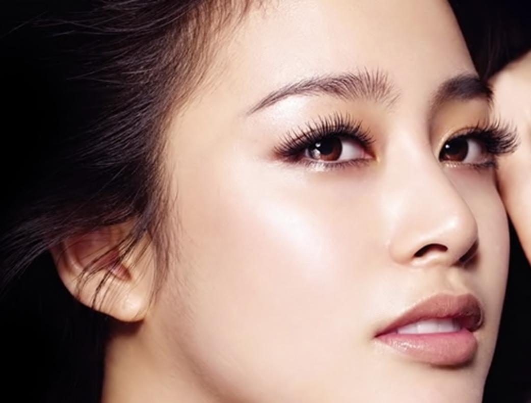 Bấm mí Hàn Quốc – Mắt đẹp tự nhiên sau 15 phút