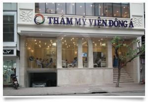Giới thiệu địa chỉ cắt mí mắt ở TP Hồ Chí Minh đẹp tự nhiên