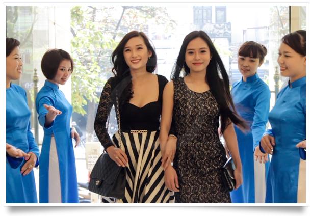 Chia sẻ kinh nghiệm chọn địa chỉ cắt mí mắt ở Hà Nội 3