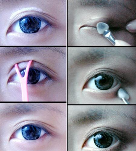Tổng hợp các cách làm mí mắt to và đẹp hơn 1