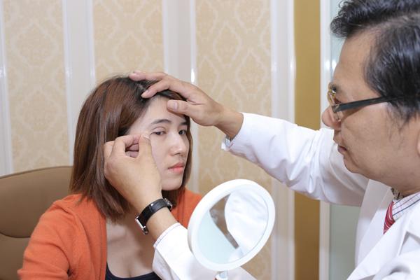 Đại lễ 30/4 - 1/4 ưu đãi lớn dịch vụ Thẩm mỹ mắt Hàn Quốc