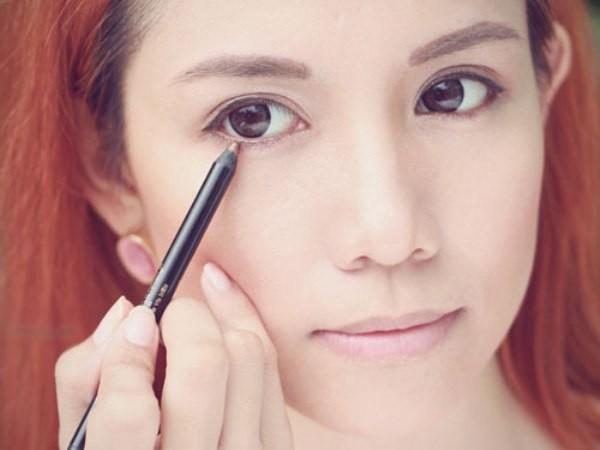 Chia sẻ tổng hợp các cách làm cho mắt to đẹp tự nhiên, đẹp long lanh5
