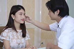 Lấy mỡ mí mắt CN Hàn Quốc - Mắt 2 mí to đẹp, trẻ trung