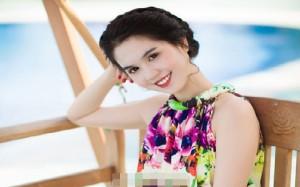 Ngắm nhìn những đôi mắt đẹp hút hồn của mỹ nhân Việt