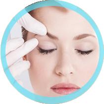 Cách chữa sụp mí mắt - Lấy lại đôi mắt to đẹp cân đối