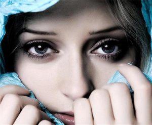 Mắt bồ câu là mắt như thế nào? Xem tướng mắt bồ câu