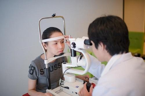Điều trị mắt lé bằng những phương pháp chuyên khoa đặc biệt