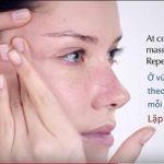 Hướng dẫn massage mắt – trẻ hóa, xóa tan nỗi lo nếp nhăn và sụp mí