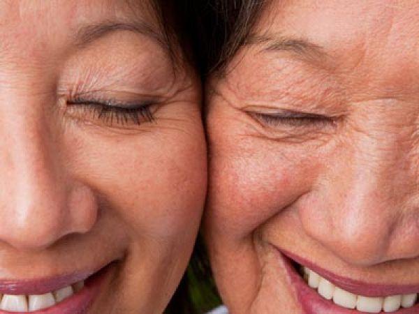 Nguyên nhân và cách khắc phục sụp mí mắt ở người có tuổi