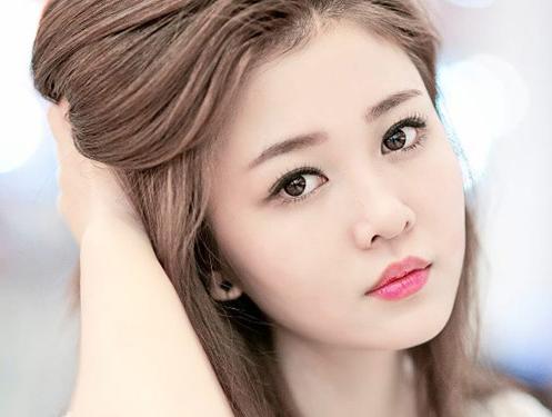 Mắt đẹp hoàn hảo với kĩ thuật nhấn mắt 2 mí Hàn Quốc