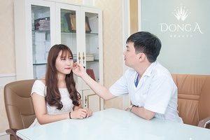 Đánh giá của khách hàng Bấm mí Hàn Quốc