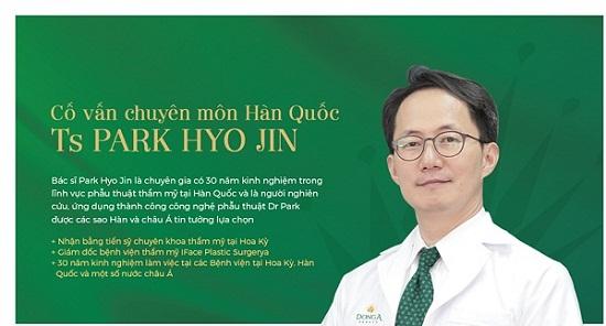 Chuyên gia giải đáp: Bác sĩ nào cắt mí tại TMV Đông Á và có tốt không? 7