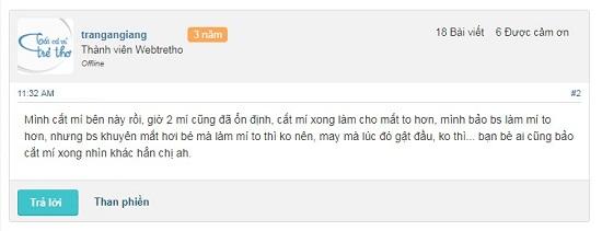 Chuyên gia giải đáp: Bác sĩ nào cắt mí tại TMV Đông Á và có tốt không? 3