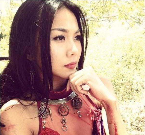 5 mỹ nhân sở hữu đôi mắt đẹp nhất làng giải trí Việt 1