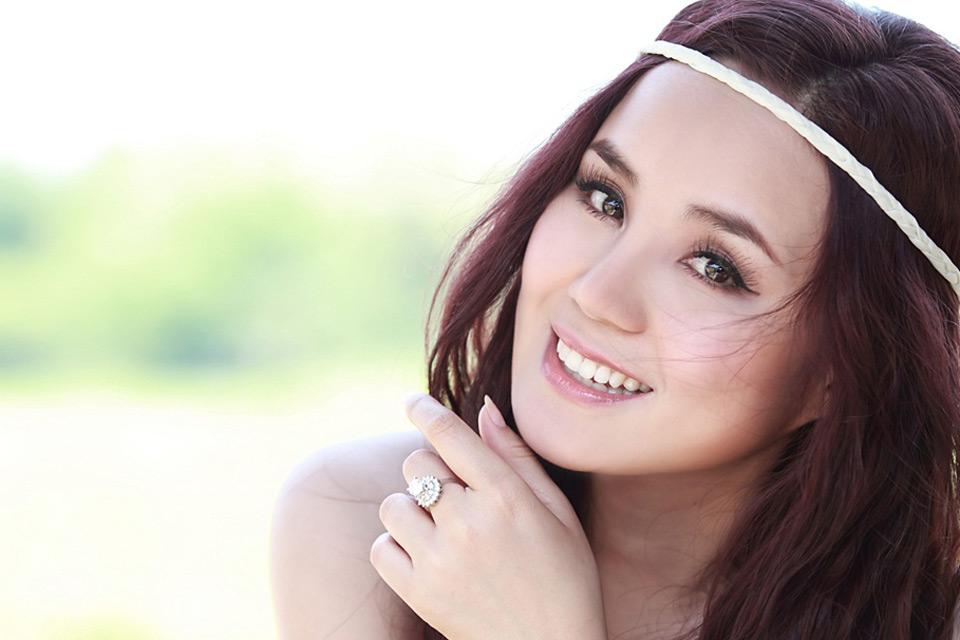 5 mỹ nhân sở hữu đôi mắt đẹp nhất làng giải trí Việt 2