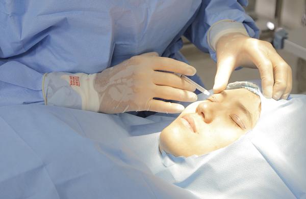 Quy trình bấm mí mắt tại Thẩm mỹ viện Đông Á