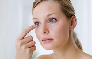 Làm sao để có đôi mắt to một cách hiệu quả và nhanh chóng?
