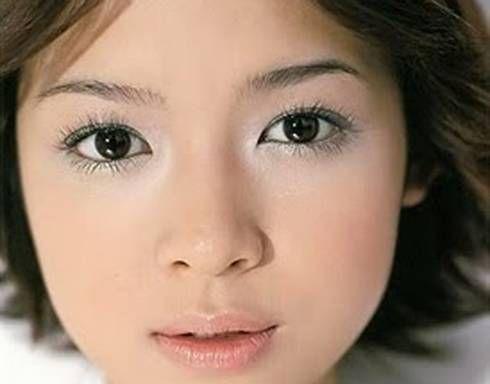 Cẩm nang làm đẹp: Từ A đến Z về phun mí mắt ĐẸP TỰ NHIÊN 2