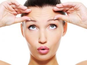 Giải pháp chống sụp mí mắt không thể đơn giản hơn