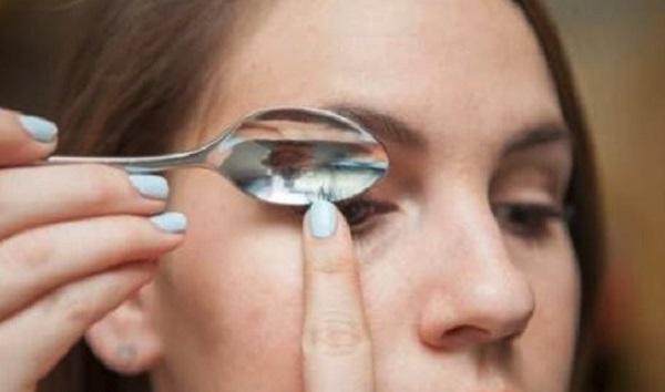 chữa mắt sưng mọng