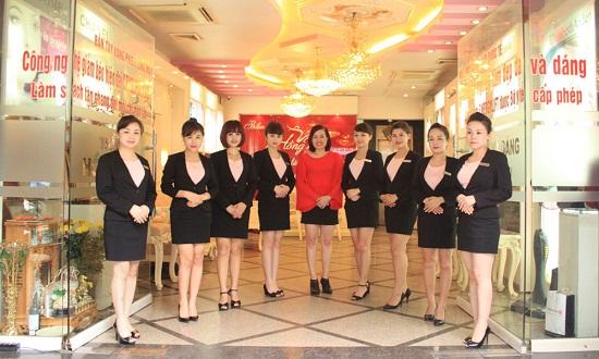 Top 5 thẩm mỹ viện uy tín nhất ở Hà Nội bạn cần biết trước khi đi làm đẹp